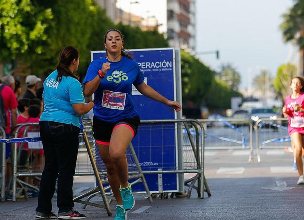 Escuela de Triatlón Ego Run.in