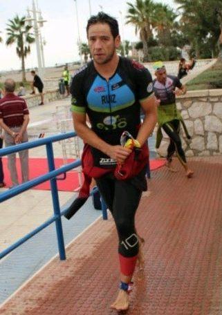 VIII Triatlón de Málaga