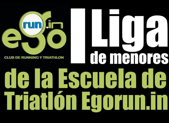 Liga de menores Club Egorun.in